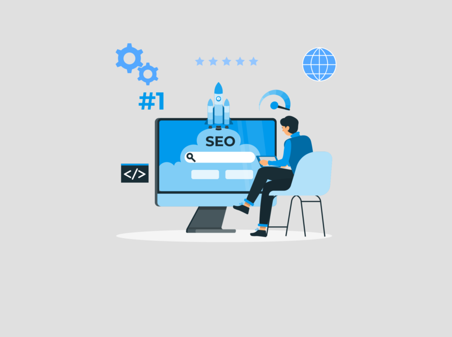 Search Engine Optimization agency in hyderabad